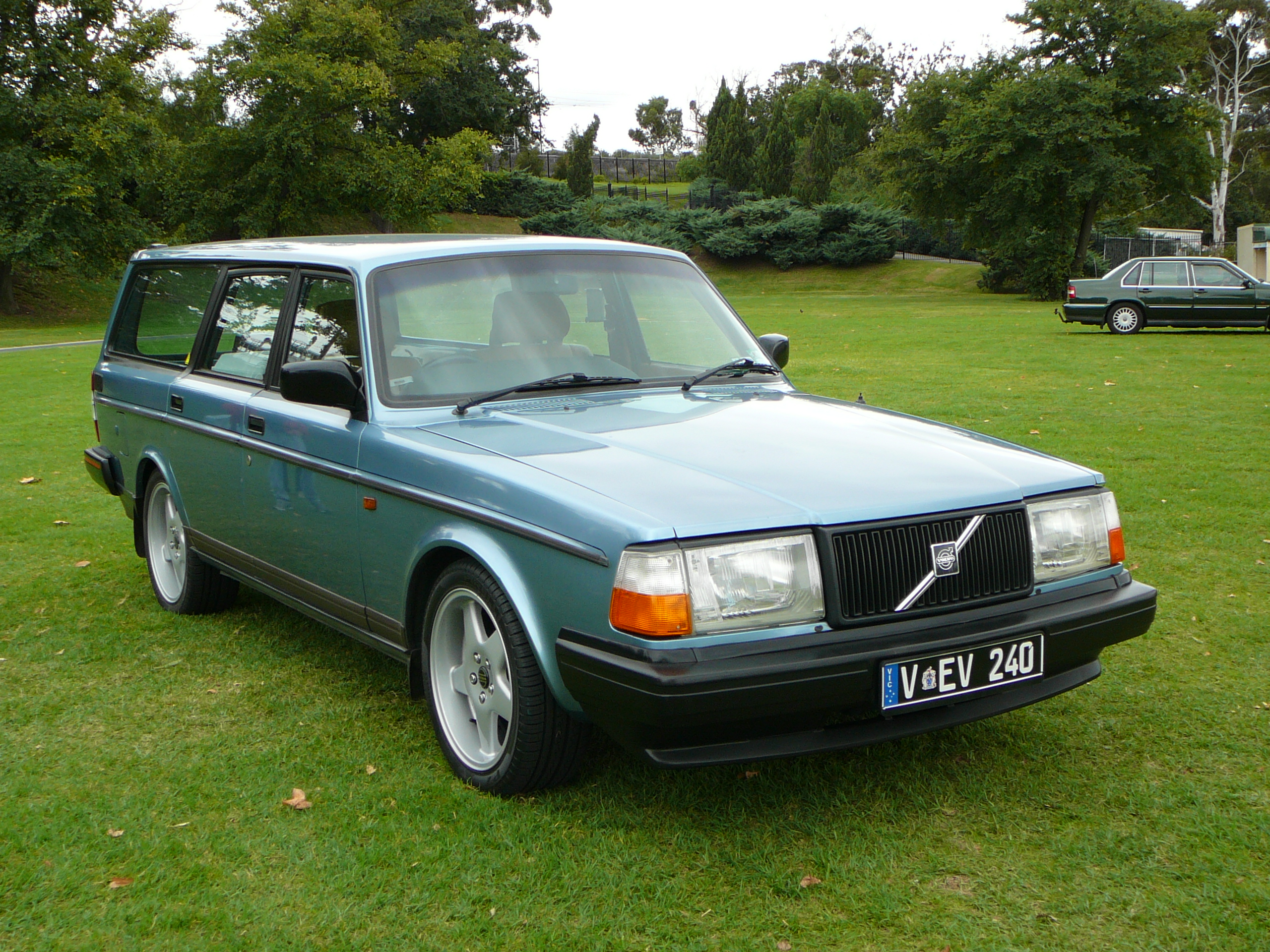 Electric Volvo 240 Greg Sievert Club Of Victoria Wiring Schematic Dc Car Conversion Ev Electrical Diagrams