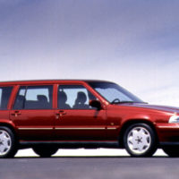 Wanted Volvo 960 or 940 Wagon
