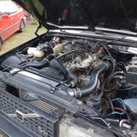 740 Turbo Grill