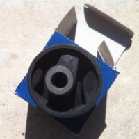 Engine mount Bushing - Lemforder 9434263 suit