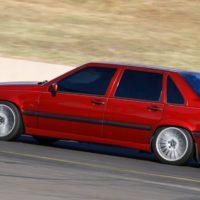 1993/4 Volvo 850 T5    Manual Sedan