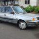 Volvo 360 glt 1986
